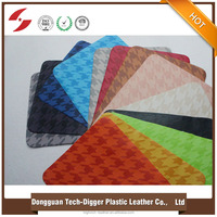 China low price products pu thermo leather from alibaba premium market