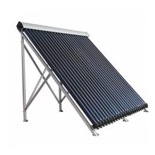 Big Size 36 Tubes 58*2100mm Thermal Solar Collector