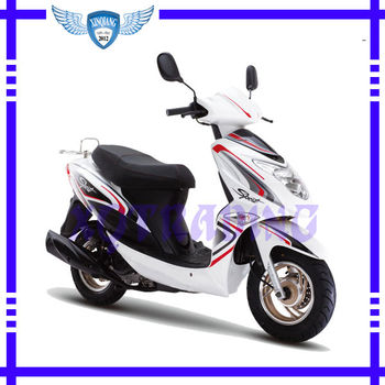 EPA 50CC Scooter 50XQ-Estaz