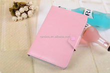 High quality Universal Flip 7inch Tablet Case for 7 Inch Tablet PC