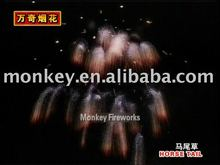 1.4G UN0336 Horse Tail Pyrotechnics fireworks
