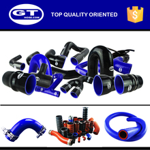 performance auto parts/universal standard rubber coupling/flexible heat resistant silicone rubber hose/tube/tubing