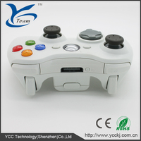 Wireless Controller for xBox360 Video Game Console Accessory