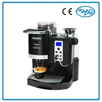 Italian commercial office coffee machine /coffee machine /coffee machine espresso