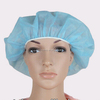 Health And Medical Disposable Bouffant Round