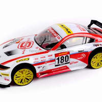 New PVC Shell 4CH RC Car