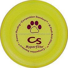 Plastic Dog Frisbee Disc Launcher Toy,Flying Saucer Launcher Toy