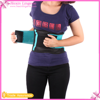 New Women Hot Shapers Waist Tummy Girdle Belt Sports Waist Cincher Underbust Control Corset