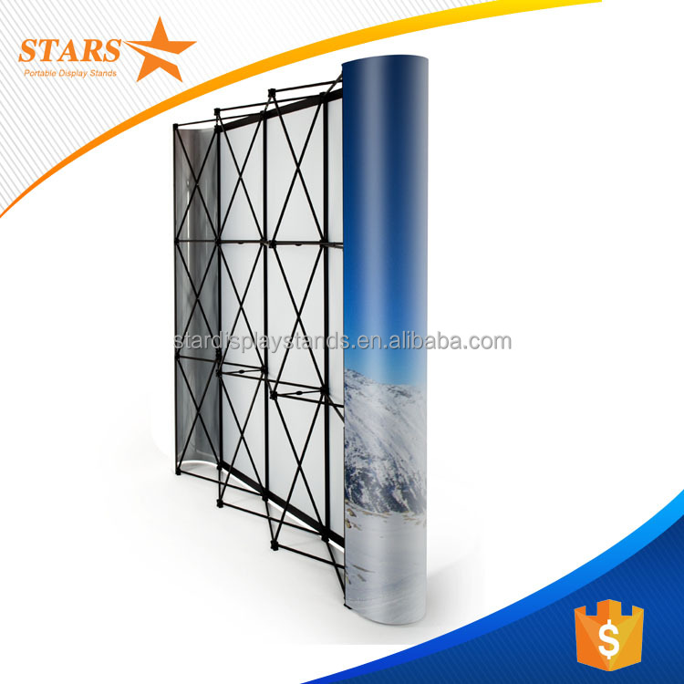 Cheap Trade <strong>Show</strong> Banner Stand , Aluminum Truss Trade <strong>Show</strong> Booth