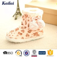 Elegant Cheap Snow Boot Wholesale From