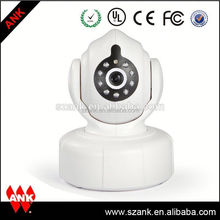 hidden wifi ip camera supported Android and iOS Smart Phone
