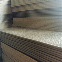 High Low Density 30 to 200kg/CBM Expanded Pe Foam Sheet