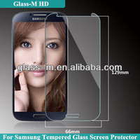 0.2mm Anti-shock Tempered Glass Screen Protector For Samsung Galaxy S3