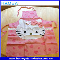 smock apron for kids