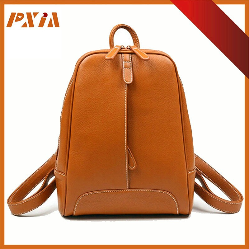 Unique Girls School Backpack,Leather Backpack Bag,PU Travel Backpacks