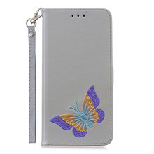 Butterfly cell phone case leather back cover cases <strong>mobile</strong> phone shell for huawei mate <strong>10</strong> lite nova 2I <strong>c</strong> case