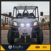 5KW Electric Utility Vehicle UTV