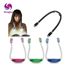 Factory Directly Supply LED Hanging Neck Light, Portable Reading Lamp
