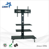 lcd tv table design corner tv cabinet, vertical tv stand with wheels