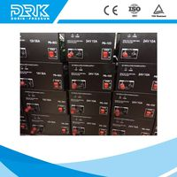 Marine AC/DC regulated power supply