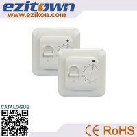 Useful low price wireless room thermostat
