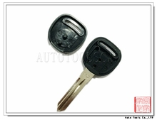 Transponder Key cover for GMC AS019001