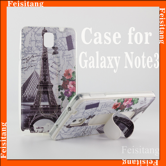 colorful case for Samsung Galaxy Note3 phone case