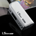 UK Vaping store box mod LSBOX 80W TCbox mods variable wattage 80W box mod