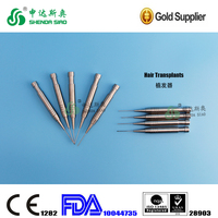 Needle for Hair Transplants(metal needle)