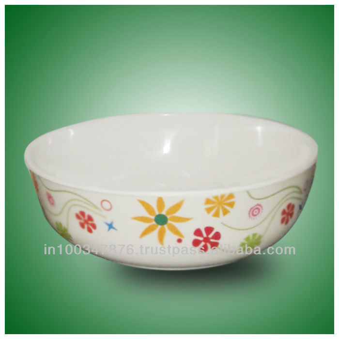 "Curry Bowl Imperial 4.331"" ( 11.0 cm )Round Shape"