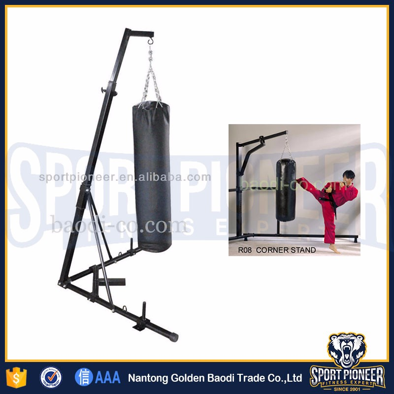 Boxing Combo Station