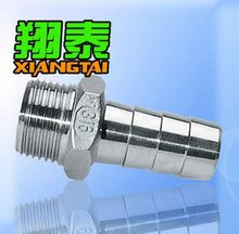 Stainless Steel Gas Pipe Line Fittings ,ANSI Threaded,SS304