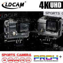 SJ4000 Wifi Sport Camera 1080p SJ7000 SJ8000 SJ5000X Plus LDCAM PRO4 Action Sport Camera