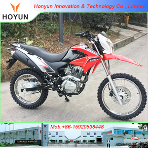 2017 hot sale HOYUN KANDA PEGASUS Cross off-road Dirt bike XR150 motorcycles