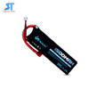New arrival rechargeable battery lipo 7.4v 1500 mah 30C lipo pack for Racing Motorcycle Type motorcycle