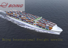 sea freight charges china shenzhen guangzhou shanghai to SALT LAKE CITY sea freight forwarder shipping agent-- carina