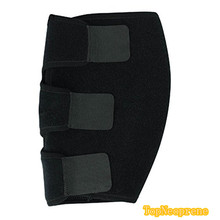 Neoprene thigh calf support Sports Leg Protection
