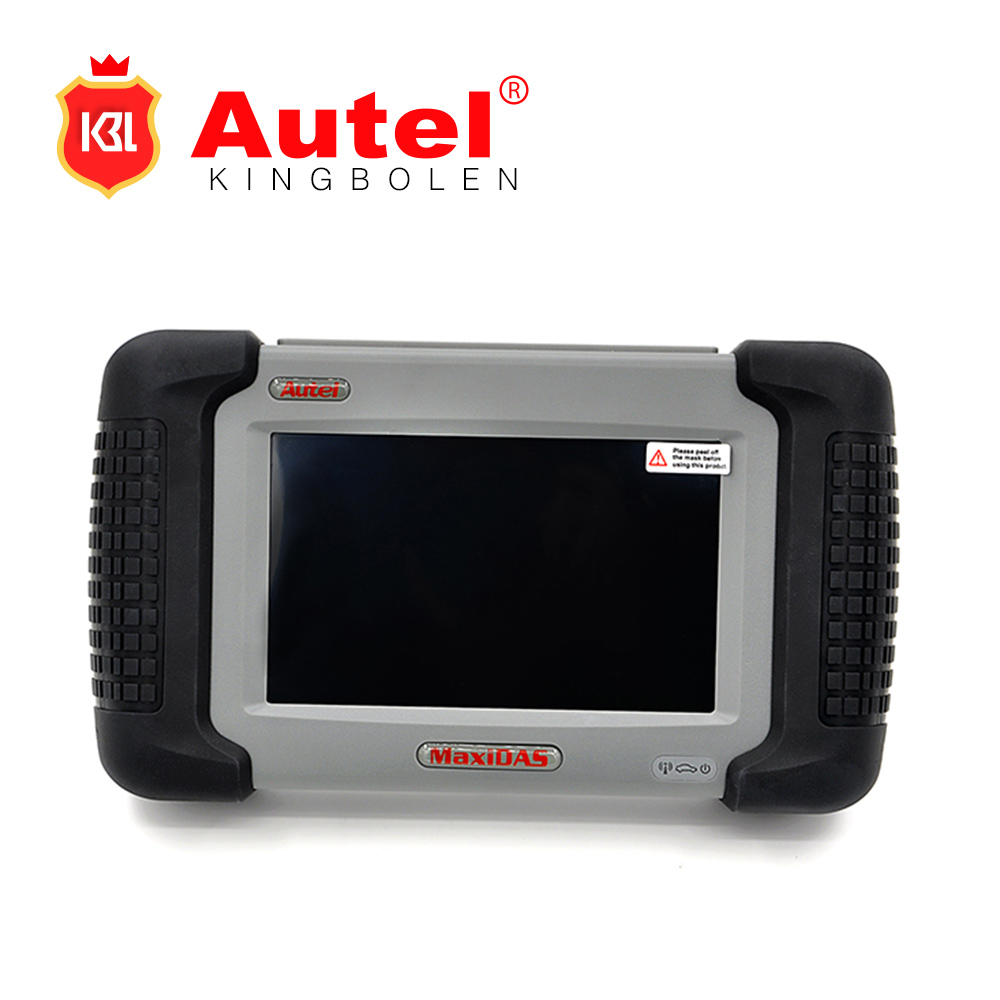 2017 Automotive Special Tool Autel Maxidas DS708 Scanner Tool Diagnostic Software Download on Internert and Print Data via PC