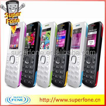 1.8 inch Quad Band Dual Sim Cell Phone Unlocked from China (201)