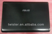LAPTOP SHELL For ASUS K52 lcd cover with bezel and hinges black A cover +B cover+Hinges