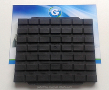 Plastic Fastening Sole Plate