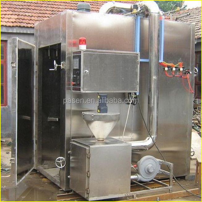 Smoked Meat Machine/Meat Smoking Machine/Meat Smoke House