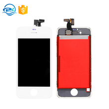 Reliable and cheap for mobile phone lcd replacement for iphone 4s lcd ,for iphone 4s digitizer display