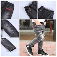 Factory Price Boy Cheap Jeans New Style Jeans Pent Boy
