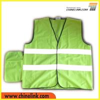 Safety Item 311092101 Emergency Road Clothes with Reflective Tape
