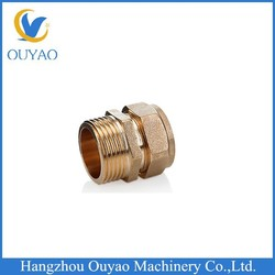 brass fittings nipple connecter nipple union brass pipe fittings brass coupling plumbing fittings