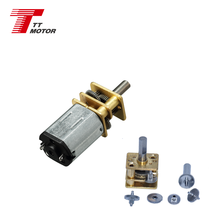mini electric dc gear motor for toy cars