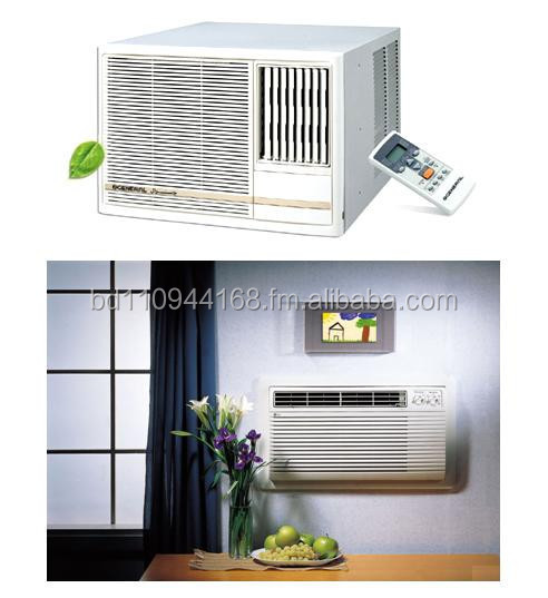 General Brand 1.5 Ton Window Type Air Conditioner in Bangladesh