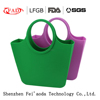 Top Quality Fashional Design Silicone Shopping Bag
