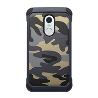 Camouflage Case Cover For Xiaomi Redmi Note 3 Pro 3s Mi 6 5 Mi6 Mi5, For Redmi Note 4 Pro 4A 4X Phone Case Back Cover